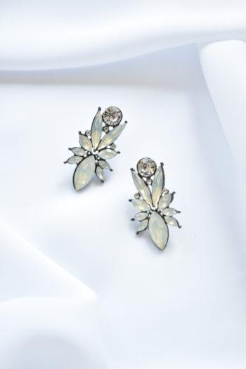 Jemné perleťové náušnice Vallery
